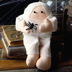 Humpty Mummy Sewing ePattern