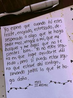 Love Phrases, Love Words, Amor Quotes, Love Quotes, Frases Love, Love Text, Spanish Quotes, Life Motivation, Love Messages