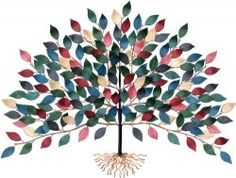 The Tree of Life is a Universal symbol found in many spiritual traditions around the world. It symbolizes life itself, with it's branches reaching...