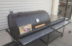 Moss Ranch Style Grill with Stainless Steel Plate