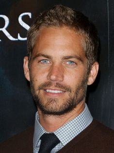 Paul Walker Photos: Paul Walker File Photos