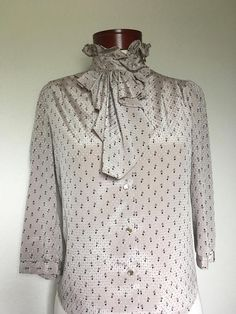 886a29405c8 13 Best Ruffle collar blouse (I designed and made) images