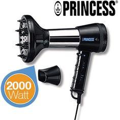 iBOOD.com - Princess haarföhn met diffuser! Nu van € 39,95 voor € 12,95!