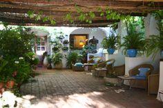 Hotel Su Gologone, Sardinia, view 1