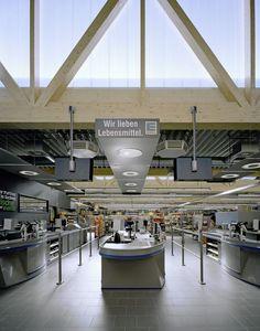 DA08 Supermarket - Picture gallery