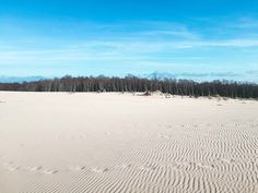 There are many awesome places in Europe, from the historical ones to the naturalistic ones. Fine Sand, The Uncanny, Places In Europe, The Dunes, Baltic Sea, Beach Walk, Sandy Beaches, Heritage Site, Great Places