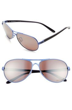 Oakley 'Feedback' 59mm Polarized Sunglasses available at #Nordstrom