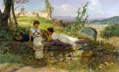 Талисман - Henryk Siemiradzki - Wikipedia, the free encyclopedia