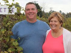 New Winery Opens Saturday In Bucks County