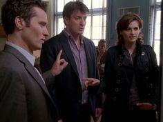 """Castle"" Fool Me Once... (TV Episode 2009) season 2, episode 4"