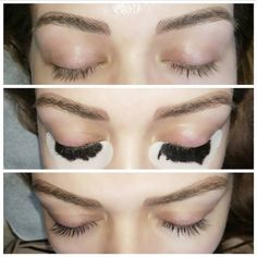 052d2c792e8 Eyelash Tinting, Brow Tinting, Lash And Brow Tint, Eyebrows, Eyelashes,  Putting
