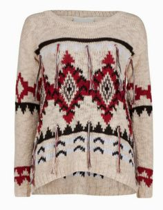 Comfortable and Warm sleeve sweater for winter