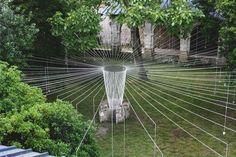"Marie-Hélène Richard: ""White source"" | Art Installations | Scoop.it"
