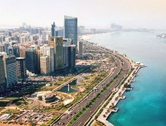 I've been to Dubai, but not Abu Dhabi.  It's on the list.