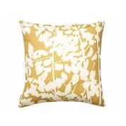 Fern Pillows: Cream + Amber Hemp/Organic Cotton $59-$89  AmenityHome.com