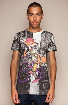 Drop Dead - Foxy Rider