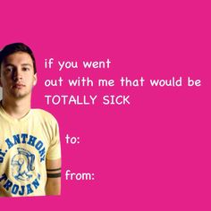 Twenty one pilots skeleton clique valentine card Tyler joseph FUTURE TIP: IF YOU GIVE THIS TO ME I'LL MARRY YOU