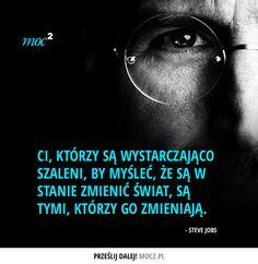 #cytaty #motywacja #insipracja #quotes #motivation #inspiration #SteveJobs #apple