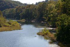 8. Gasconade River
