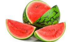 One of the fruits that will support your weight loss ambitions and goals is watermelon. Even though its sweet in nature it has a very low calorie count since two cups of watermelon contain just 80 calories and in addition no fat at all. Another great reason why I recommend watermelon is because 90% of its content is water which will definitely make you feel full hence you will be able to suppress you're eating habits.