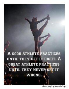 Cheerleading Quotes Tumblr | Cheer Sayings & Things