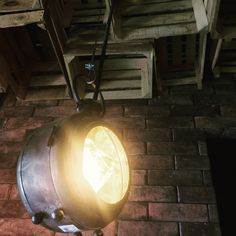 Industrial lamp, mexican, restaurant, designer, design