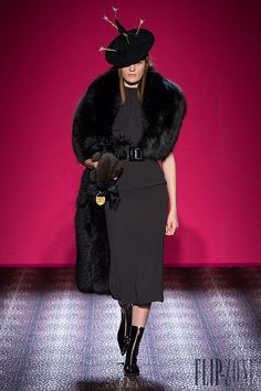 Schiaparelli Herbst/Winter 2014-2015 - Couture