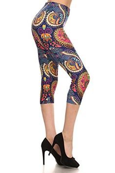Leggings Depot Women's Butterknit Capri Cropped Printed L... https://www.amazon.com/dp/B06WP6NMMY/ref=cm_sw_r_pi_dp_x_UM8czbETNT2BR