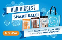 The Biggest Meal Replacement Shake Missteps - IdealShape