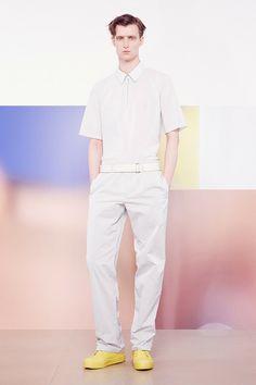 Jil Sander   Spring 2015 Menswear Collection   Style.com