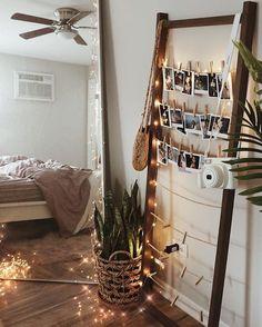 Bedroom Inspo Quartos Ideas For 2019 My Room, Dorm Room, College Room, Diy Room Decor For College, Diy Apartment Decor, Apartment Therapy, Studio Apartment, Bedroom Apartment, Apartment Interior