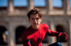 Thank You To Everyone Around The World From Spider-Man :「スパイダーマン:ホームカミング」を応援してくれた世界のみなさん、本当にありがとうございました ! ! というトム・ホランドが、各国をめぐった宣伝ツアーを振り返ったメモリアル・ビデオ ! ! - 最後の最後に残されていた世界最大の映画市場の中国での封切りを無事に終えて、ライバルの「ワンダーウーマン」超えを達成したトムが…!!  | CIA Movie News | Tom Holland, Spider-Man, celeb, Photo, Video, Avengers,