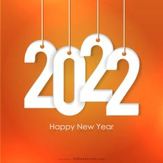 Free New Year Background 2022