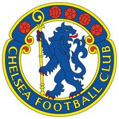 Chelsea FC old badge