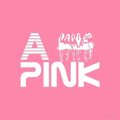 Apink,에이핑크,KPOP,logo vector art