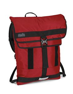 b650dddd6b High Sierra PUBLICPAK Rucksack Crimson -- You can find more details by  visiting the image