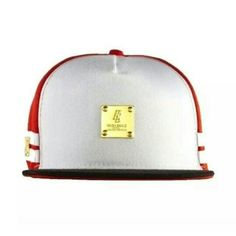 Shop the #HighSwagMunich Team Stripes Snapback available now www.houseoftreli.com