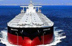 The Mineral Nippon, bulk vessel
