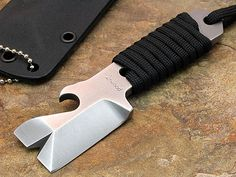 Atwood Knives