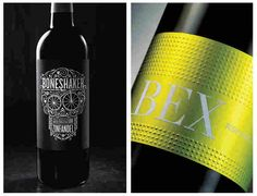 Drinking With Your Eyes: How Wine Labels Trick Us Into Buying