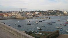 Tour of the Cascais Coast (Lisbon)