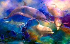ascension metaphysical art - Google Search