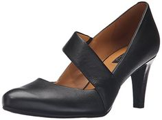 Ecco Footwear Womens Alicante 75 MM Dress Pump Black 39 EU885 M US ** Check this awesome product by going to the link at the image.