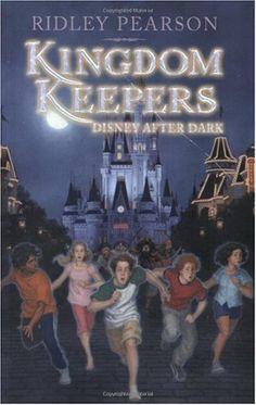 Bestseller books online Kingdom Keepers: Disney After Dark (The Kingdom Keepers) Ridley Pearson  http://www.ebooknetworking.net/books_detail-1423123115.html