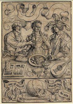 16th century - backgammon alternatives :D