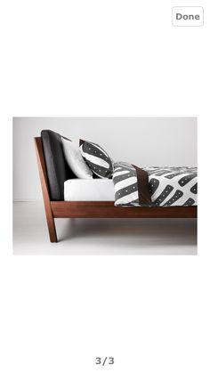 this bed - Diy Kingsizekopfteil Plne