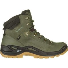 Buy the Lowa Renegade GTX Mid Hiking Boot online or shop all from  Backcountry.com 582435f0b0c