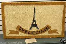 eiffel tower rugs or door mats - Google Search