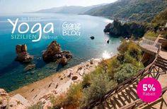 be better YOGA Island Retreat Sizilien