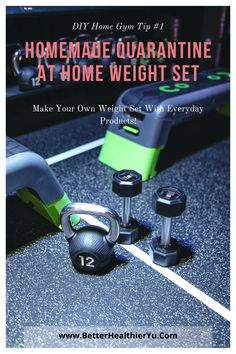 Are you at home stuck without a gym? Fear not! You can make your own unique weight set at home with every day things! Check out this unique list of weight ideas and circuit workout! Rower Workout, Stepper Workout, Home Weight Set, Ectomorph Workout, Strength Training For Beginners, Anaerobic Exercise, Orange Theory Workout, Gym Tips, Dieting Tips